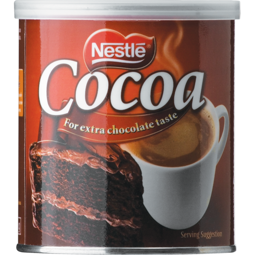 Nestle Cocoa Beverage 125g