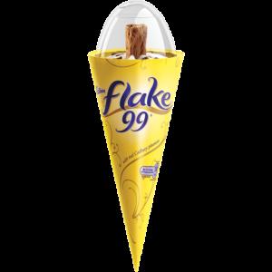 Cadbury Flake 99 Ice Cream 125ml