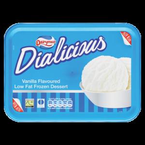 Dairymaid Dialicious Ice Cream Tub 1.5L
