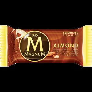 Magnum Almond Ice Cream 110ml