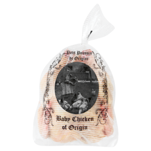 De Origine Whole Baby Chicken 500g