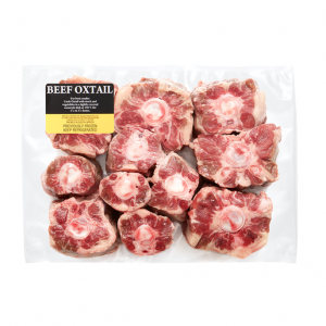 Beef Oxtail Per kg