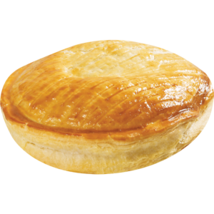 Pieman's Frozen Beef & Onion Pie