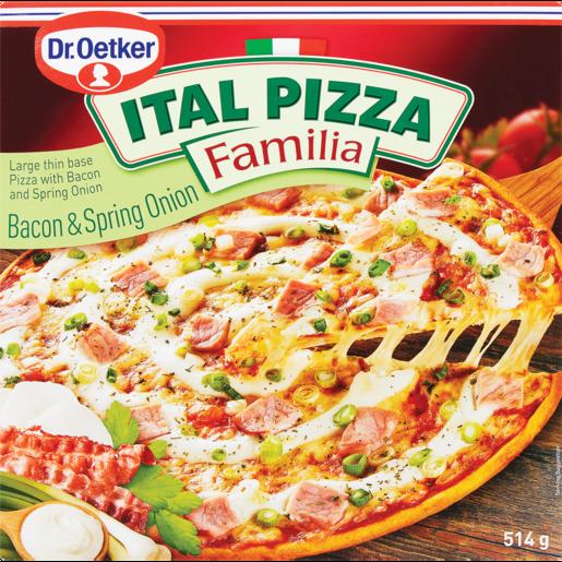 bella vita frozen pepperoni pizza 800g  smart trolley