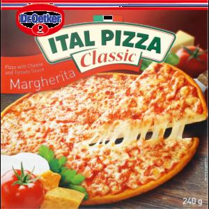 Dr. Oetker Ital Frozen Classic Hawaiian Pizza 395g