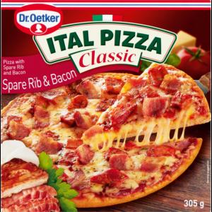 Dr. Oetker Ital Frozen Classic Magherita Pizza 240g