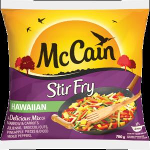 McCain Frozen Hawaiian Stir Fry 700g