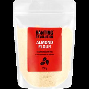 Banting Revolution Almond Flour 350g