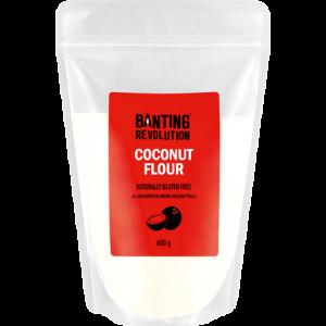 Banting Revolution Coconut Flour 600g