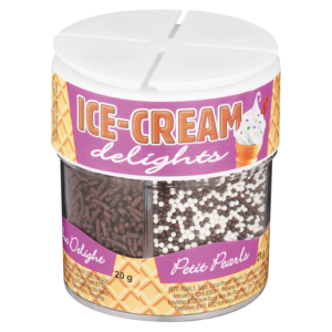 Delights Ice Cream Toppings 125ml