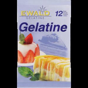 Ewald Gelatine Pack 20g