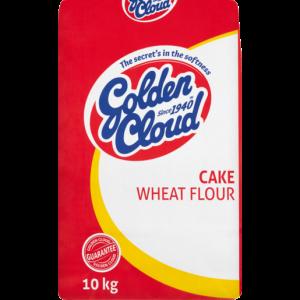 Golden Cloud Cake Wheat Flour 10kg