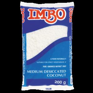 Imbo Medium Desiccated Coconut Pack 200g