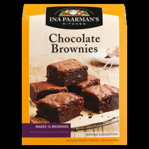 Ina Paarman's Chocolate Brownies Mix 550g