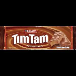 Arnott's Tim Tam Original Biscuits 200g