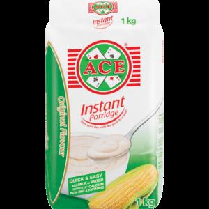Ace Original Instant Porridge 1kg