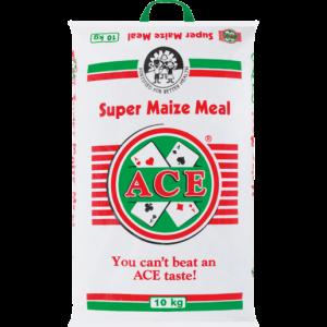 Ace Super Maize Meal 10kg