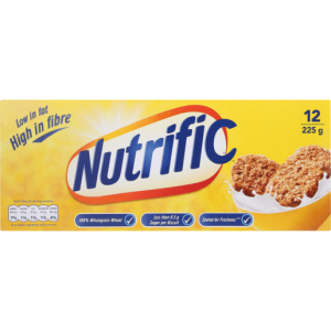 Alpen Nutrific Cereal 225g