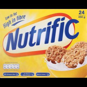 Alpen Nutrific Cereal 450g