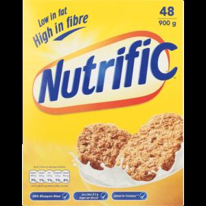 Alpen Nutrific Cereal 900g
