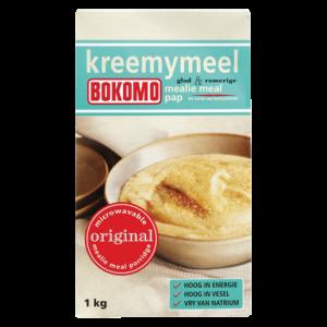Bokomo Kreemymeel Porridge 1kg