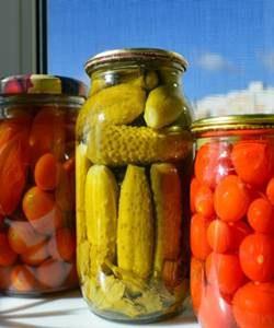 Olives Pickles