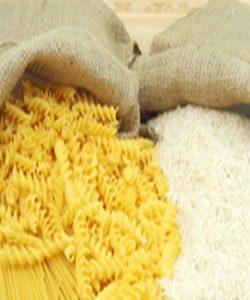 Rice Pastas