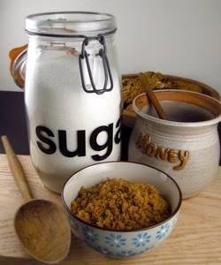 Sugars Sweetners